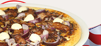 Produktbild Pizza Buffalo